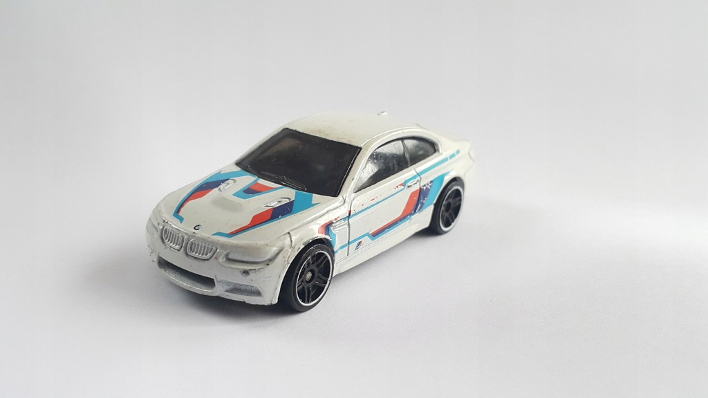 HOT WHEELS BMW M3