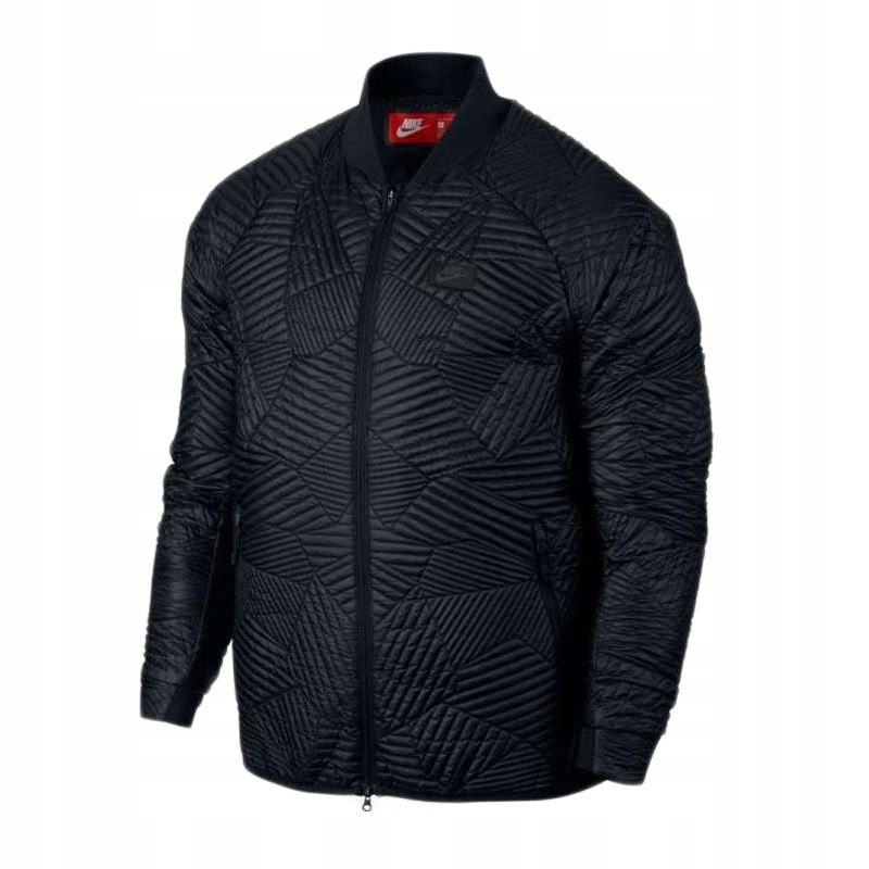 Kurtka Nike NSW Synthetic Fill Bomber M 864946-010