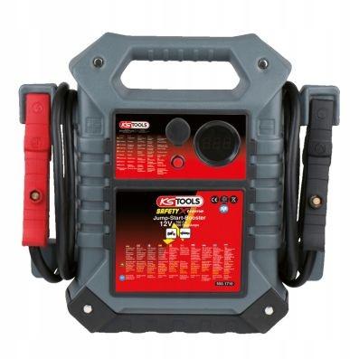 Akumulator, urządzenie rozruchowe KS TOOLS 5501710