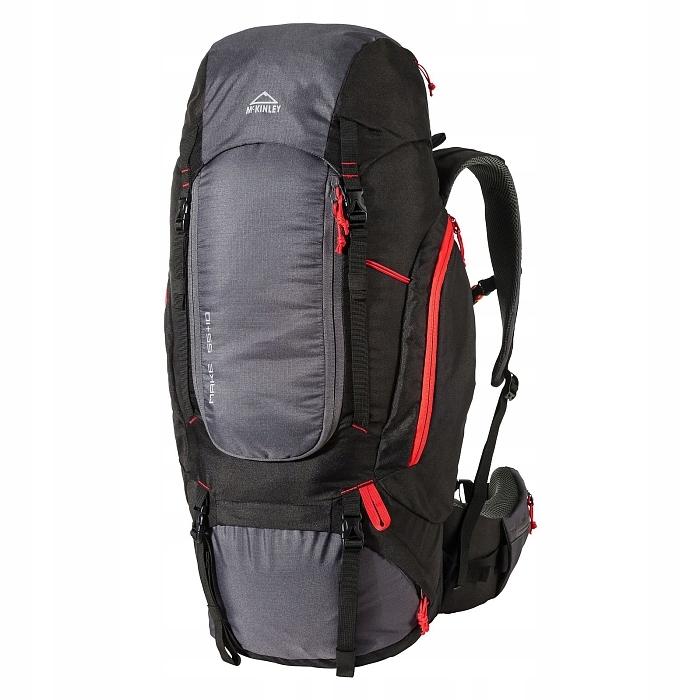 Plecak McKinley Make 55L + 10 GDAŃSK WYPRZEDAŻ
