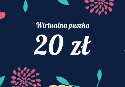 Kolacja Marzeń V Cegiełka 20 zł