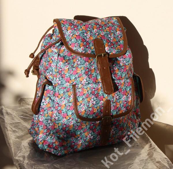 Nowy stylowy plecak AVON Rosella UNIAKT