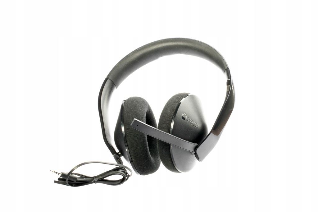 Zestaw słuchawkowy Xbox One Stereo Headset