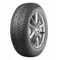 1x Nokian WR SUV 4 255/45R20 105V XL 2021