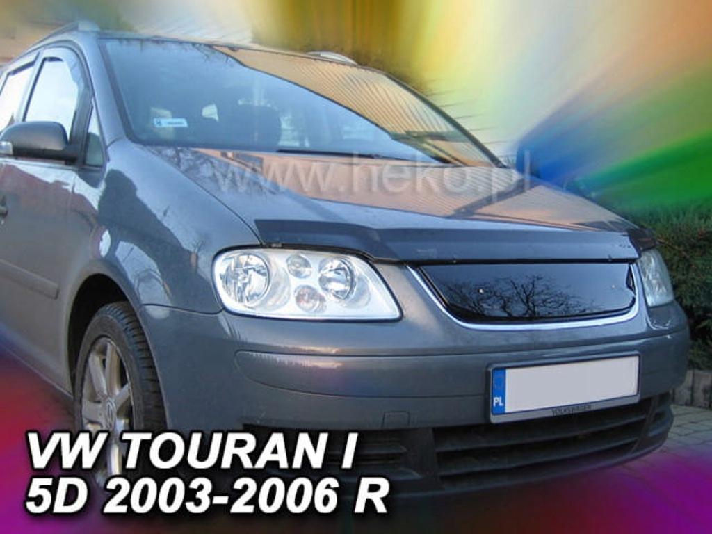 OSŁONA ZIMOWA HEKO VW TOURAN 2003-06