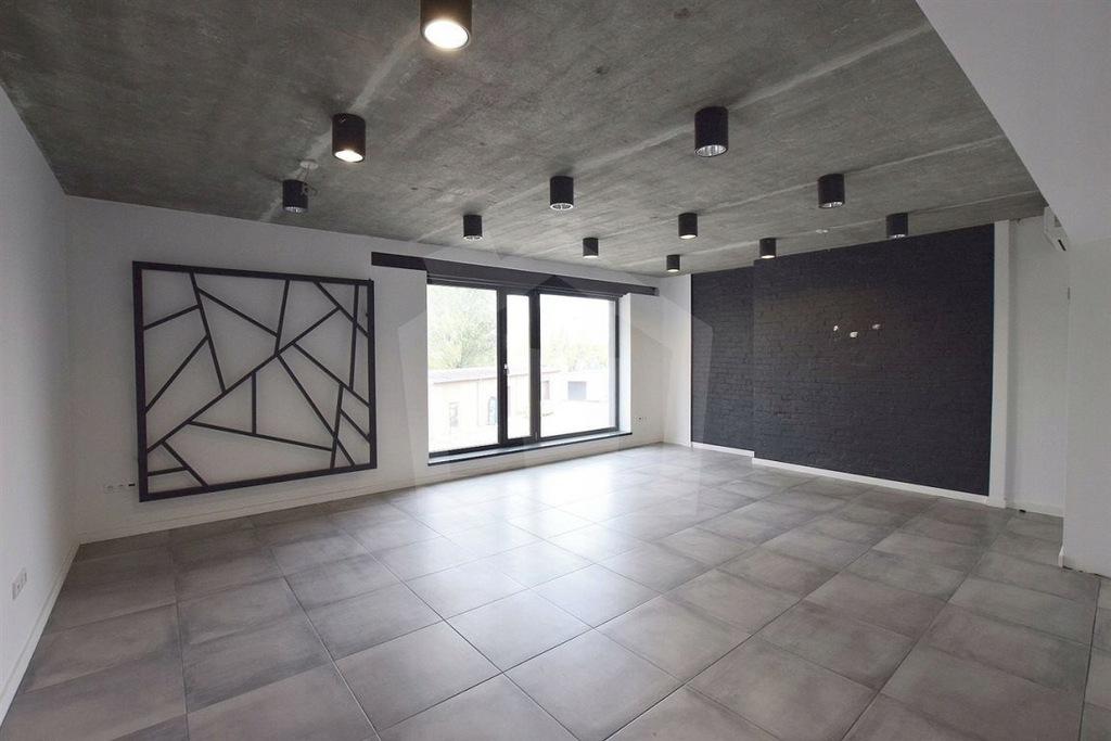 Biuro Bydgoszcz, Łęgnowo, 39,00 m²