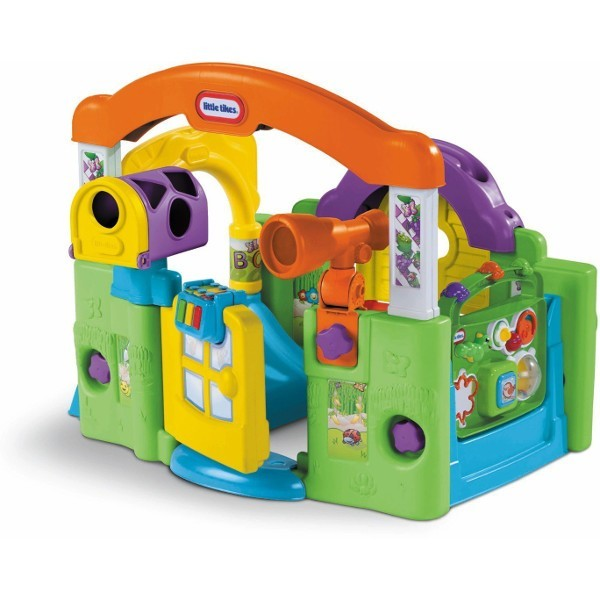 Centrum Zabaw i aktywności,Little Tikes