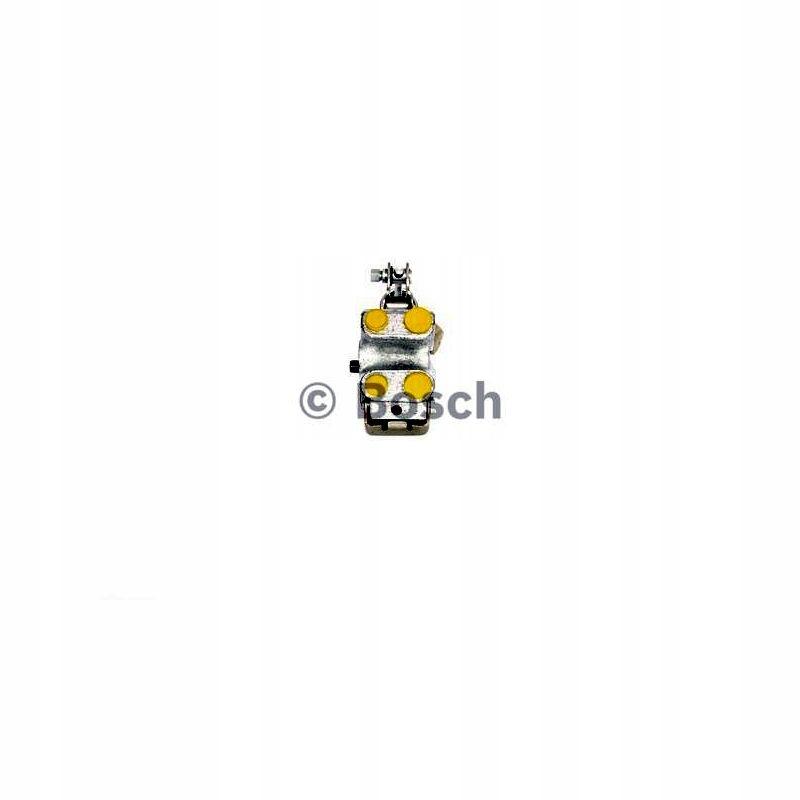 Korektor siły hamowania Bosch Peugeot 206 2A/C