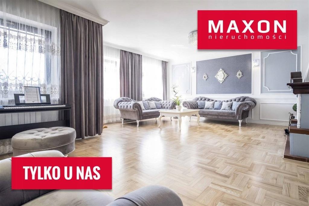 Dom, Warszawa, Włochy, 293 m²