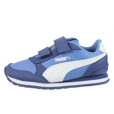 Buty dziecięce PUMA ST Runner [366001 01]33 EU
