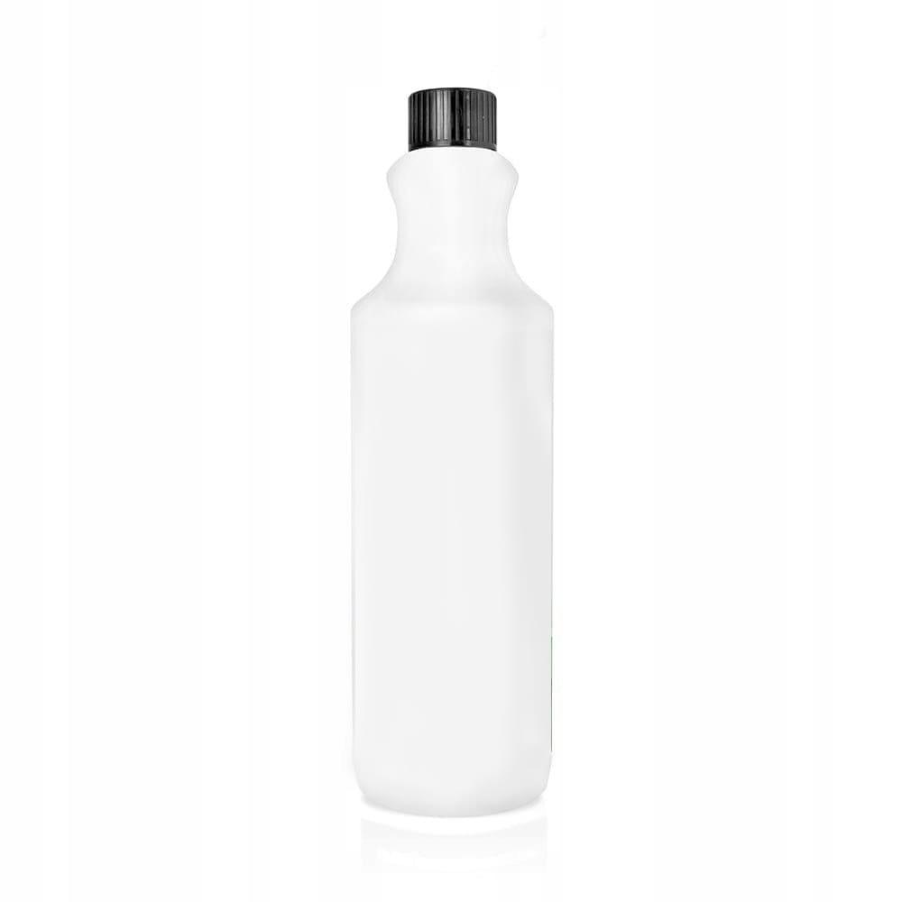 RRC Pusta butelka HDPE z zakrętką 1L