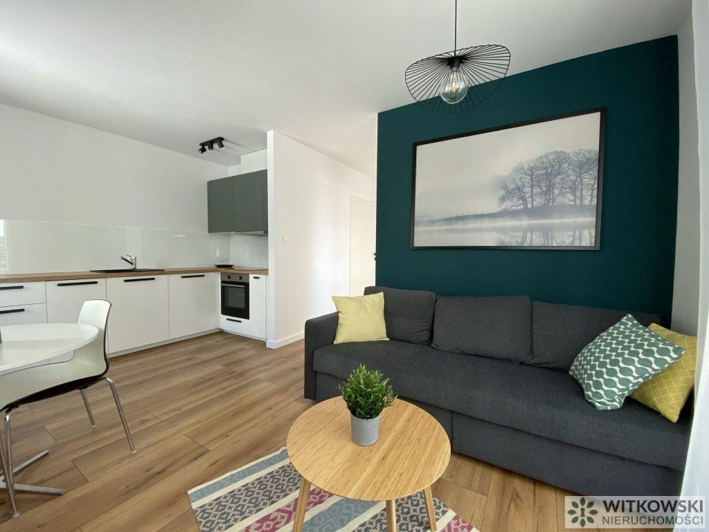 Mieszkanie, Poznań, Grunwald, 50 m²