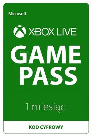Xbox Game Pass 30 Dni Trial Kod Nowy Subskrypcja 8079195327 Oficjalne Archiwum Allegro