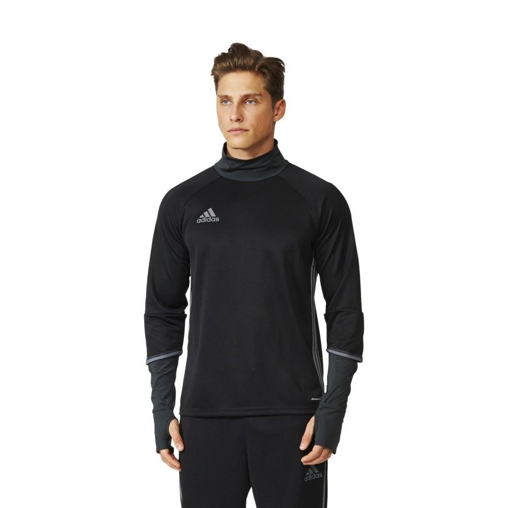 Bluza adidas Condivo 16 TRG Top S93543 XXL czarny