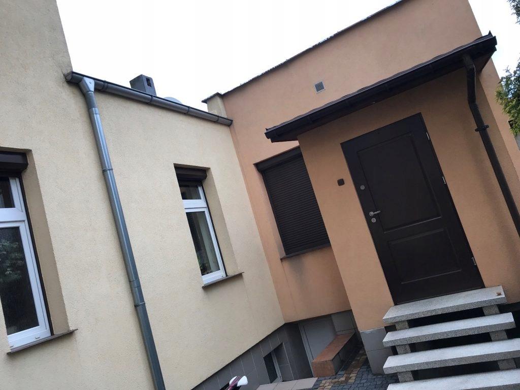 Mieszkanie Leszno, Centrum, 52,00 m²