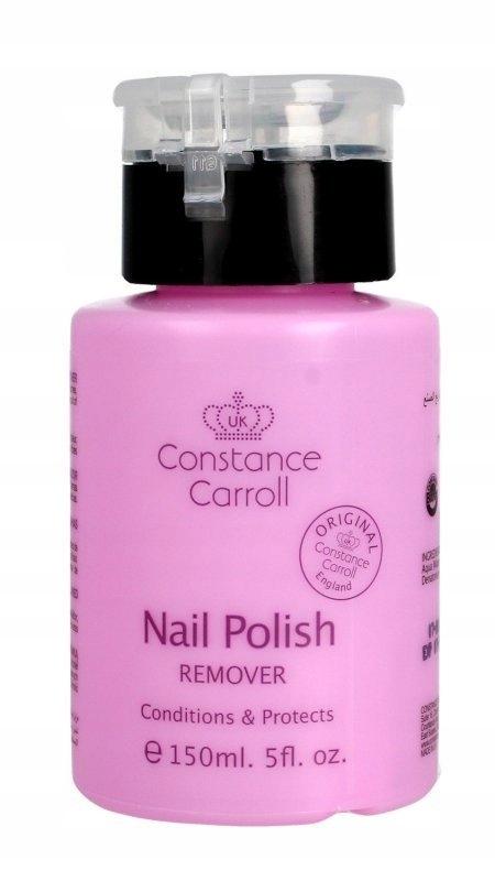 Constance Carroll Zmywacz do paznokci acetonowy od