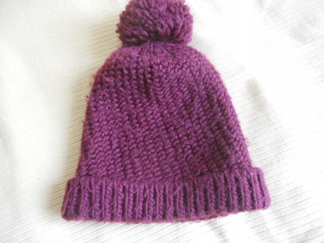 Sinsay czapka chłopięca 7-9 lat