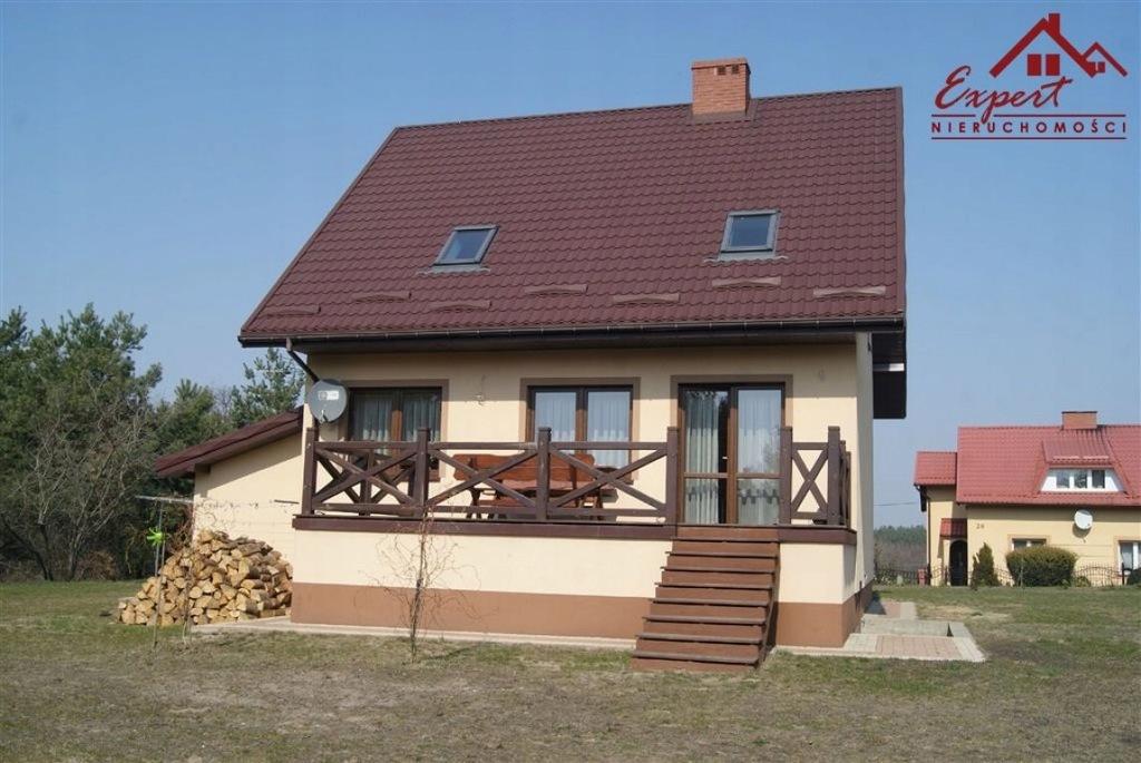 Dom, Jamielnik, 241 m²
