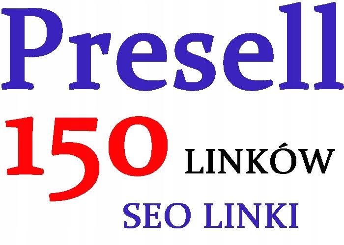 Pozycjonowanie - 150 linków SEO - PRYWATNE BLOGI