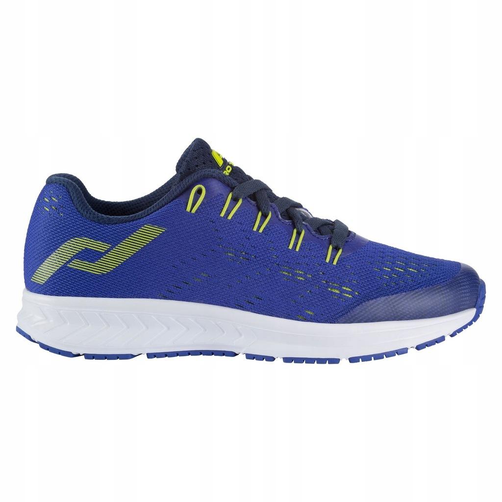 Buty dziecięce sportowe Pro Touch 288271 r.38