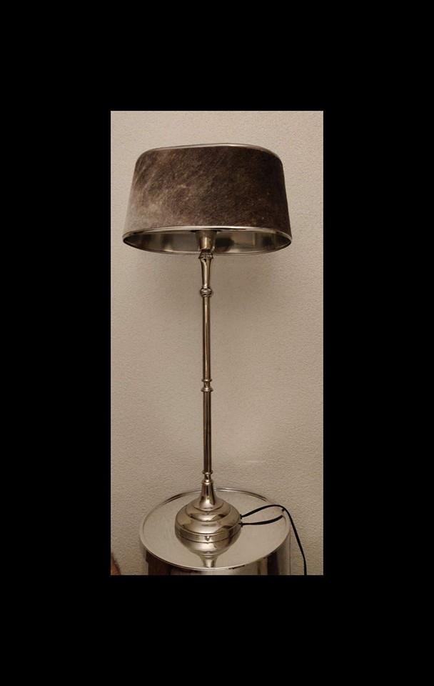 Elegancka lampa Bipin ze sklepu Kler