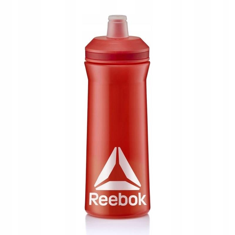 Bidon Reebok 500 ml RABT-12003RD