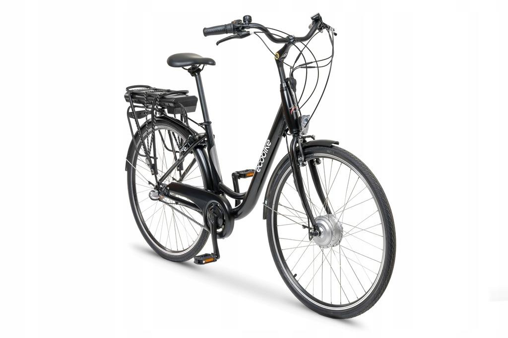 Rower elektryczny EcoBike Basic NEXUS 28 10,4Ah