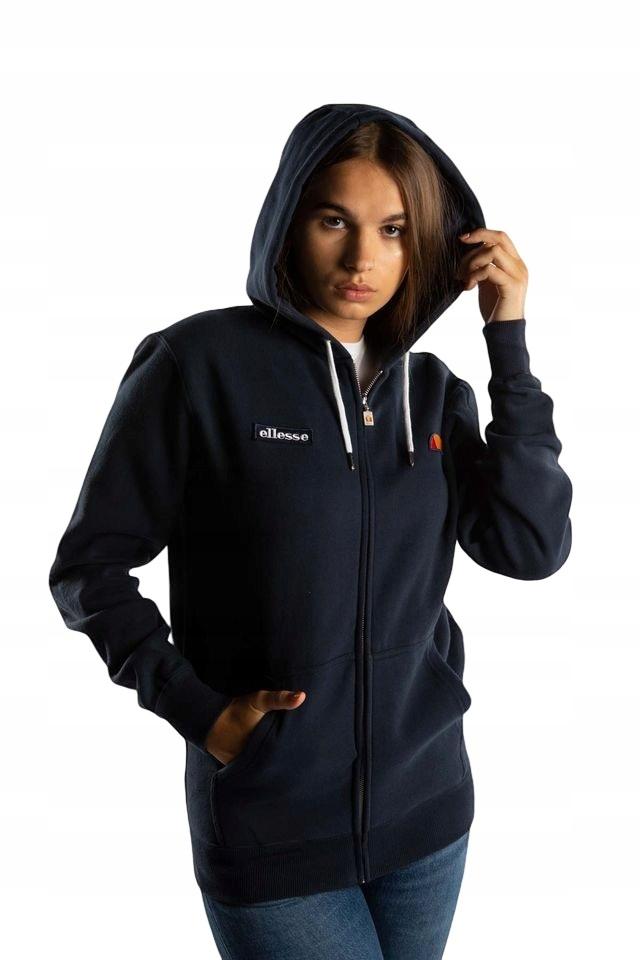 Bluza Ellesse Serinatas FZ Hoody DRESS (M)