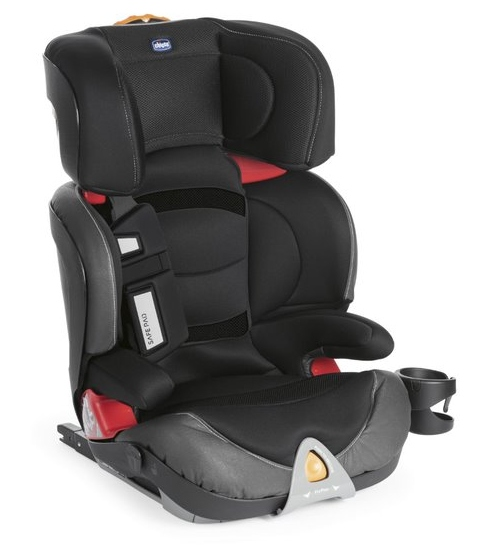 Chicco Fotelik samochodowy OASYS 2-3 FIXPLUS