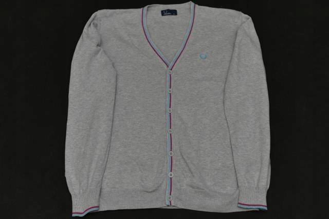 Sweter Fred Perry rozm. XL