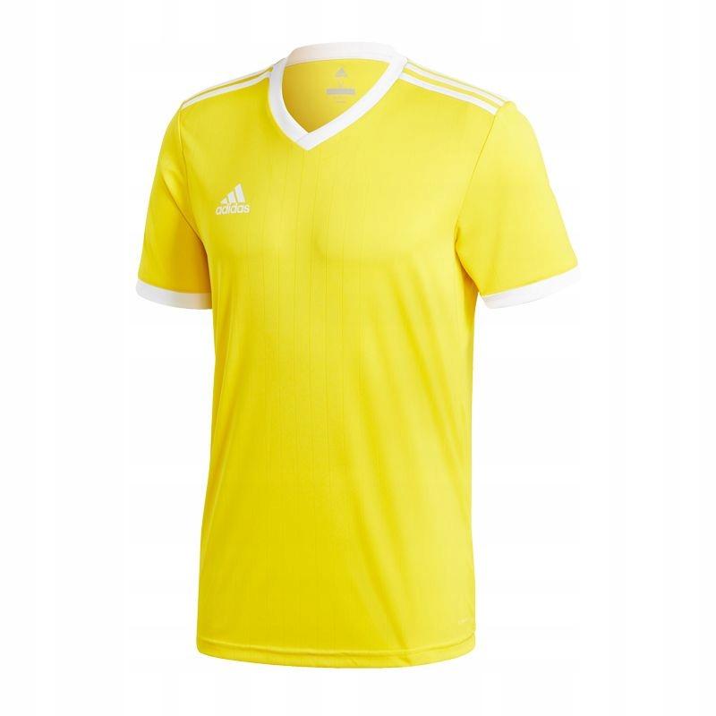 Koszulka adidas T-Shirt Tabela 18 JR CE8941 116 c