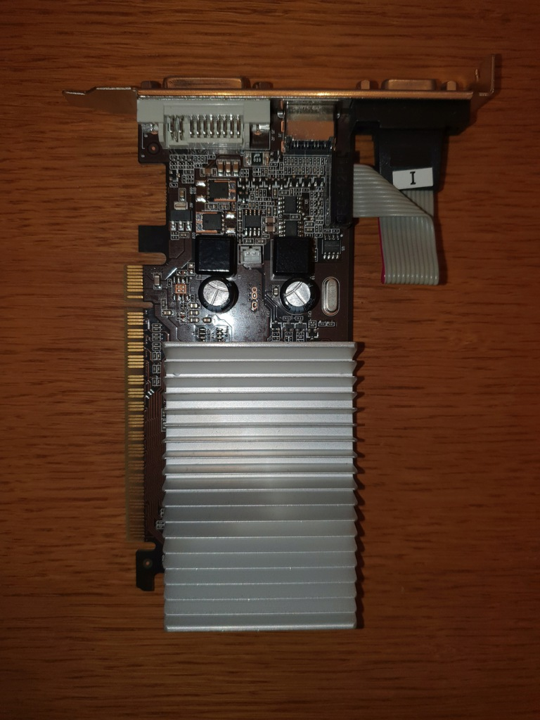 Geforce 8400GS 512MB HDMI