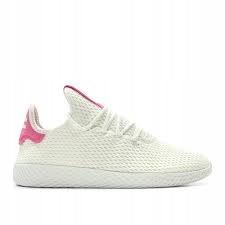 Buty adidas Pharrell Williams Tennis Hu 40 2/3
