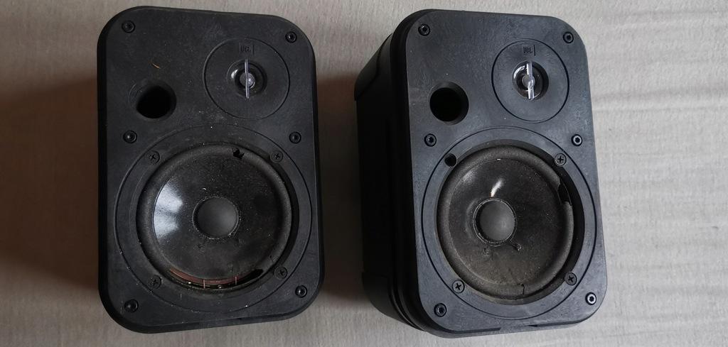 JBL Control 1 One Głośniki PARA 200W 8 Ohm monitor