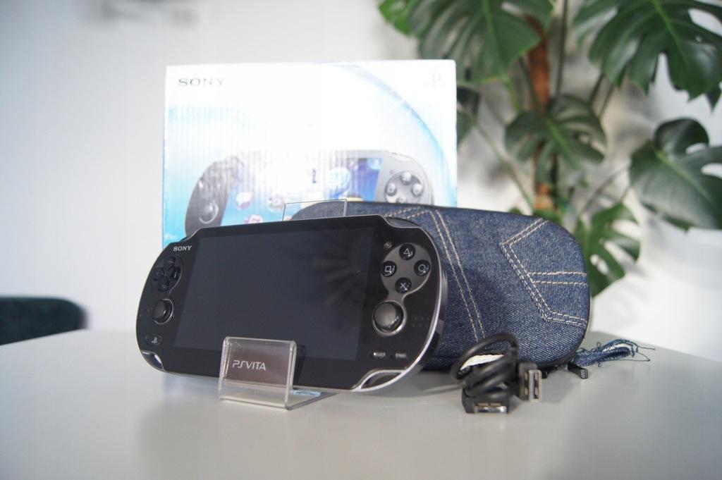 Playstation Vita | OLED
