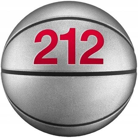 Piłka do koszykówki Carolina Herrera 212