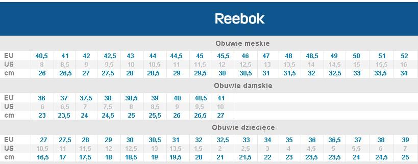 REEBOK RUN SUPREME 2.0 V68257 BIEGOWE r. 40 7465758977