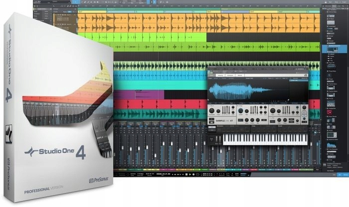 PreSonus Upgrade Artist do Professional 4