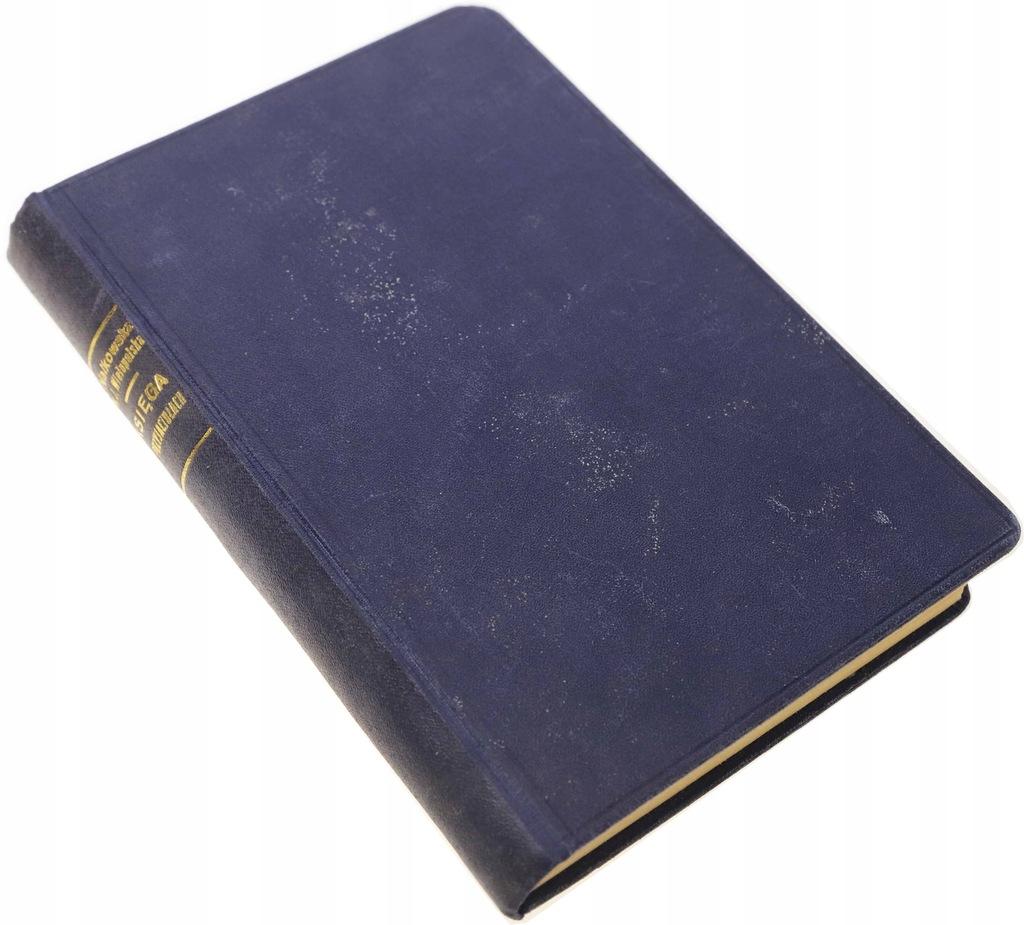 G. Zapolska M. Wielopolska, Księga o przyjaciołach