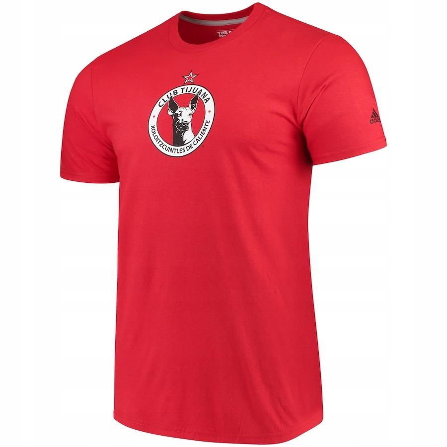 T-shirt Adidas Club Tijuana Jedyny Taki!!!