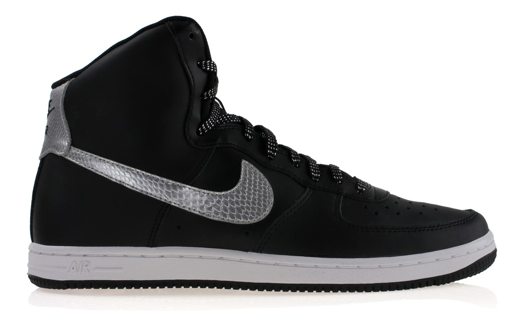 Nike Buty WMNS AIR FORCE 1 LIGHT HIGH (525395 002)