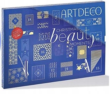 Artdeco Kalendarz Adwentowy 2018 Z Kosmetykami 7602138835 Oficjalne Archiwum Allegro