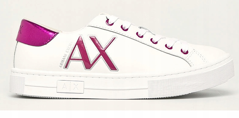 ARMANI EXCHANGE SNEAKERSY 40 A42