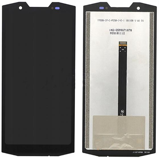 WYŚWIETLACZ LCD DOOGEE S80 / S80 LITE ORG