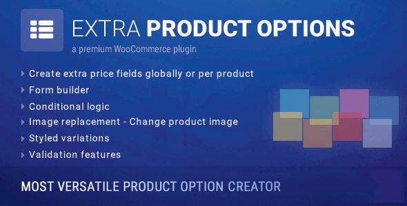 WooCommerce nowe OPCJE / WARIANTY dla produków