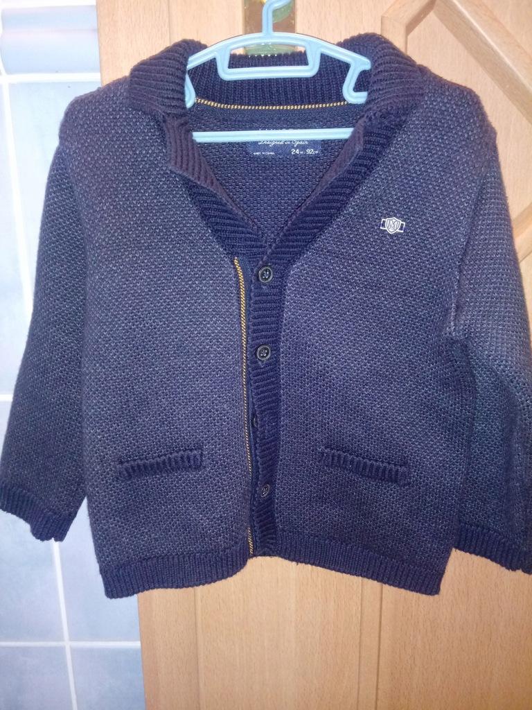 Sweterek Maroyal!