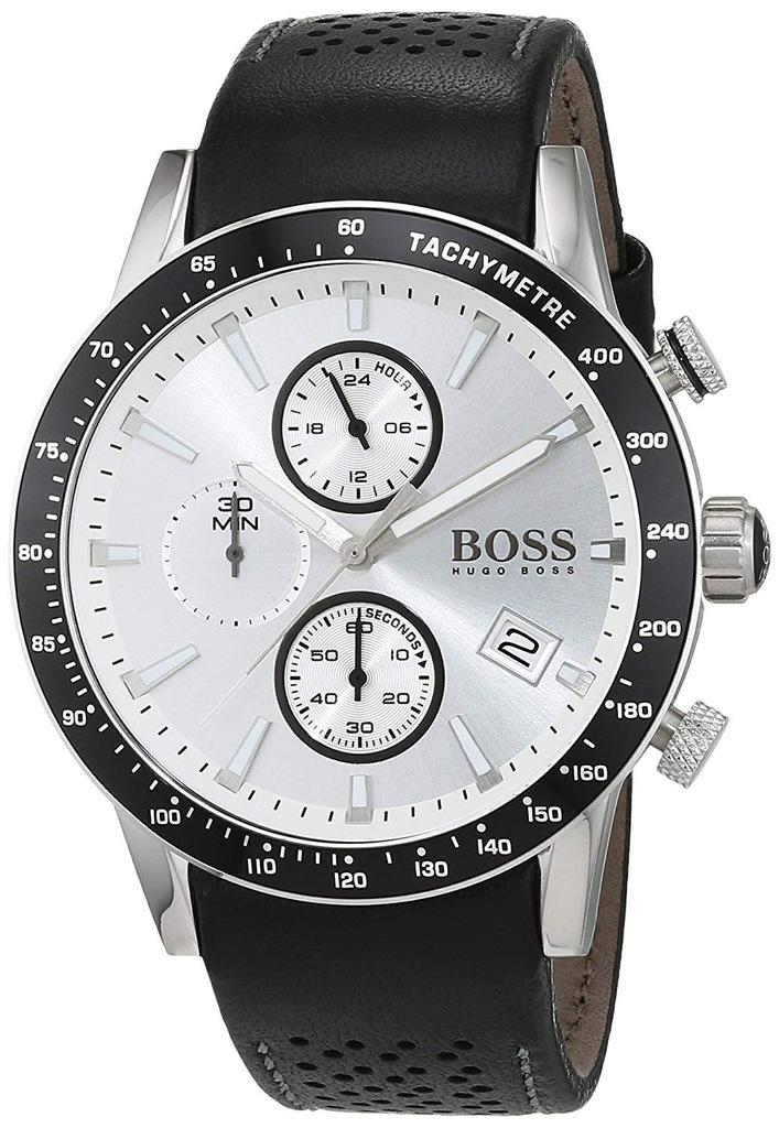 Zegarek HUGO BOSS Rafale 1513403 datownik