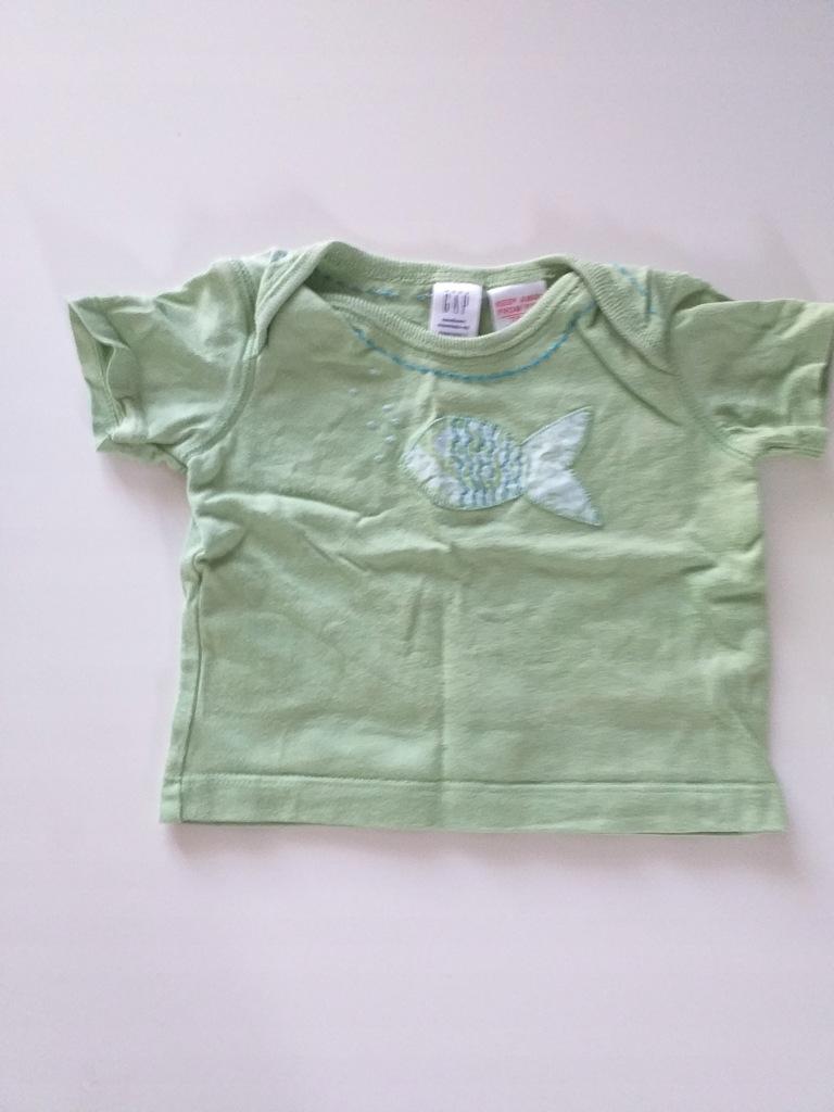 Koszulka stan bdb rozmiar 62-68