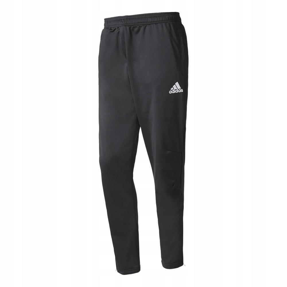 Spodnie dresowe dresy sportowe TIRO 17 Adidas S