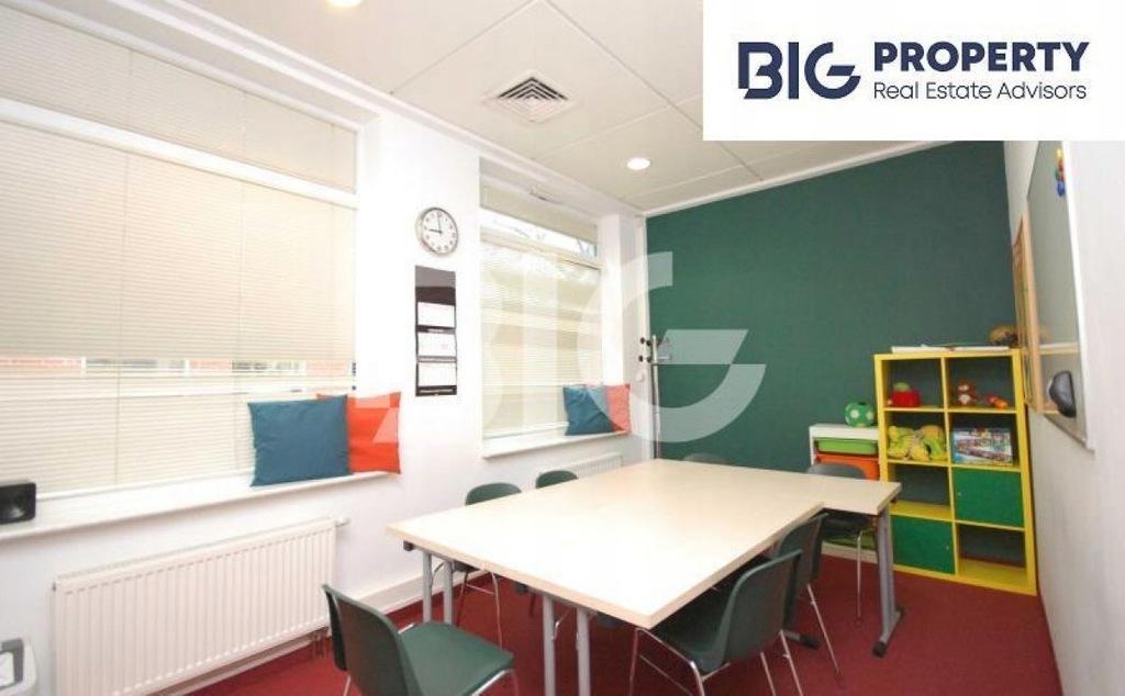 Biuro na wynajem Gdynia, Orłowo, 115,00 m²
